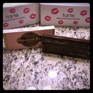 Too Faced Makeup - BNIB Too Faced Chocolate Bar Palette Authentic